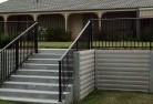 Crooked Corner Balustrades and railings 12