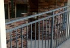 Crooked Corner Balustrades and railings 14