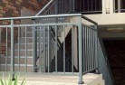 Crooked Corner Balustrades and railings 15