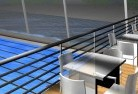 Crooked Corner Balustrades and railings 23