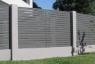 Crooked Corner Privacy screens 2