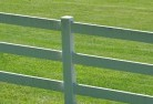 Crooked Corner Pvc fencing 4