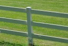 Crooked Corner Pvc fencing 5