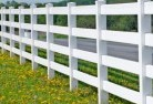 Crooked Corner Timber fencing 12