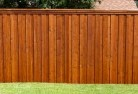 Crooked Corner Timber fencing 13