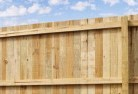 Crooked Corner Timber fencing 9