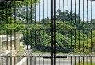 Crooked Corner Wrought iron fencing 5